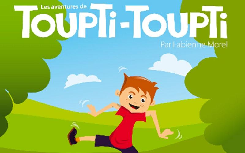 Les aventures de Toupti-Toupti