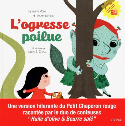 L'ogresse poilue